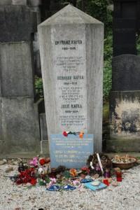 Nový židovský hřbitov 5