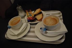 Olgas Czech Caffe